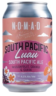 South Pacific Luau P.O.G. - Can (4 packs)