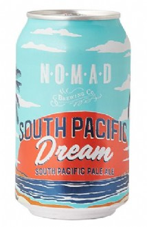 South Pacific Dream (Can)