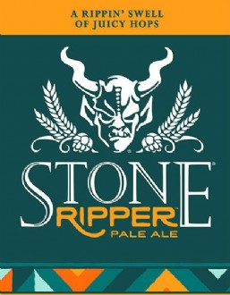 Stone Ripper - Pale Ale - KEG