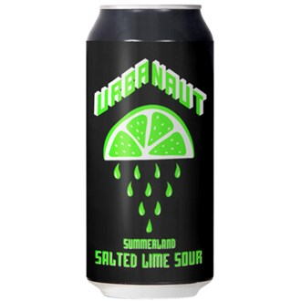 Summerland Salted Lime Sour - Can