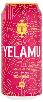 Yelamu - (Magic Rock Collab.) CANS