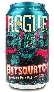 Batsquatch - Can