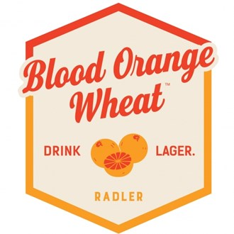 Blood Orange Wheat - Lager - Keg