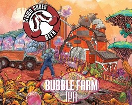 Bubble Farm - Keg