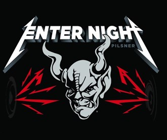 Enter Night - Keg