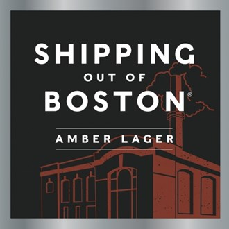 Shipping Out Of Boston - Keg