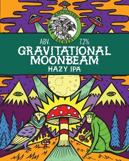 Gravitational Moonbeam - KEG
