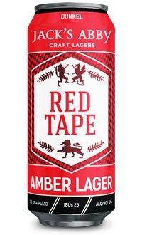 Red Tape - Can