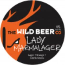 Lady Marmalager