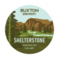 Sheltserstone - Keg