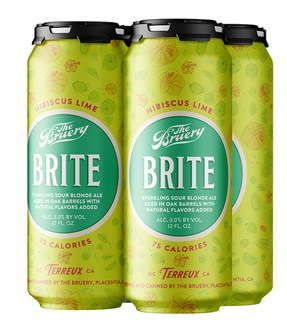 BRITE - Sparkling Sour - Can