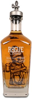 Dead Guy Whiskey - case