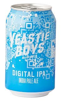 Digital IPA  (Australia Cans)