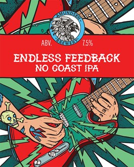 Endless Feedback - KEG