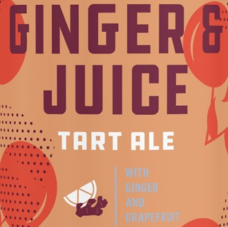 Ginger & Juice - Keg