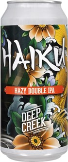 Haiku Hazy - Can