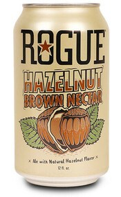 Hazelnut Brown Nectar - Can