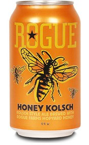 Honey Kolsch - Can