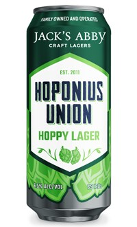 Hoponius Union - Can