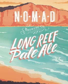 Long Reef Pale Ale  - Kegstar