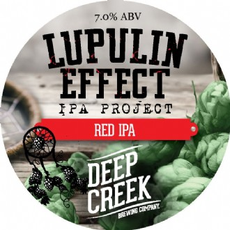 Lupulin Effect - Red