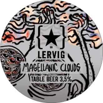 Magellanic Clouds  - Keg