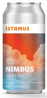 "Nimbus ""Cloud Series"" Hazy - Can"