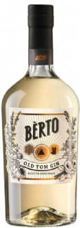 Berto Old Tom Gin
