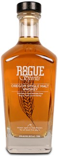 Oregon Single Malt - case