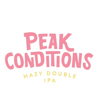 Peak Conditions - KEG
