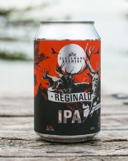 Reginald IPA - Cans