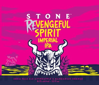 Revengeful Spirit - Keg