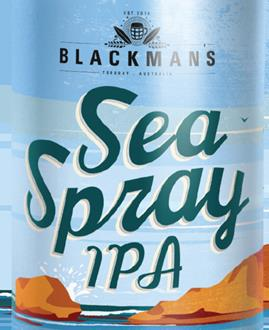 Sea Spray IPA