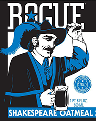 Shakespeare Stout - Limited Release - KEG
