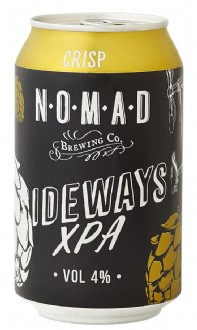 Sideways XPA (Can)