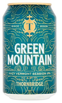 Green Mountain - CANS