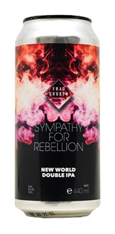Sympathy For Rebellion - Can