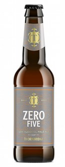 Zero Five (low / Alc. Free)