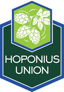 Hoponius Union - Keg
