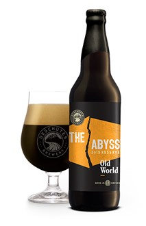 "The Abyss ""Old World"" 2019 Reserve"